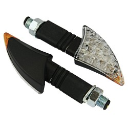 Knipperlichtset Talon lang LED