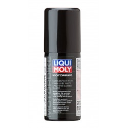 Chain Lube wit 50ml