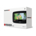 TomTom Rider 550 World Wide