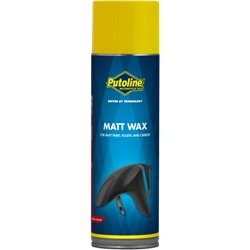 10W-40 Putoline Matt Waxx | 500ml