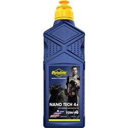 10W-40 Putoline Nano Tech 4+ | 1 liter
