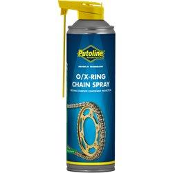 Putoline O/X-Ring Chain Spray | 500ml