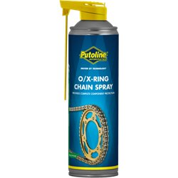 Putoline O/X-Ring Chain Spray | 500ml