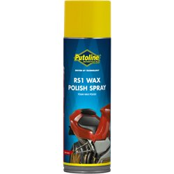 Putoline RS1 Wax Polish Spray | 500ml