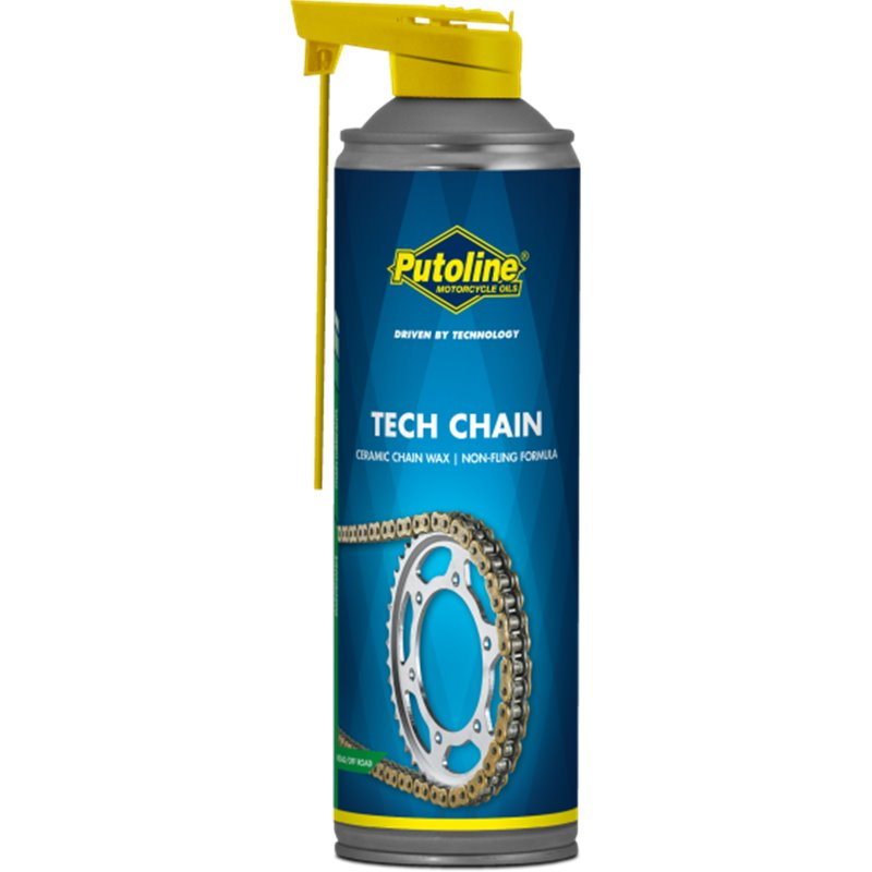 Putoline Tech Chain   500ml