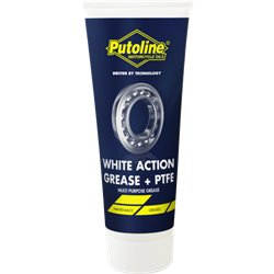 Putoline White Action Grease PTFE | 100gr