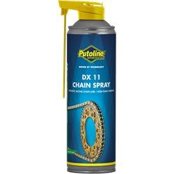 Putoline DX11 Chainspray | 500 ml
