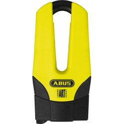 Abus 37/60 HB70 Quick Maxi Pro Yellow ART4