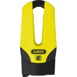 Abus 37/60 HB70 Quick Maxi Pro Yellow ART4