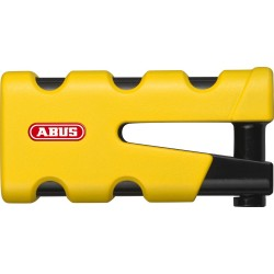 Abus 77 Granit Sledg Grip | Yellow |  ART4