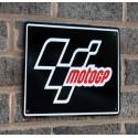 Parking Sign Moto GP
