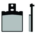 Remblok Semisinter SD 911