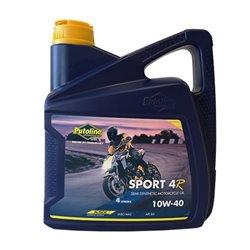 10W-40 Putoline Sport 4R | 4 liter