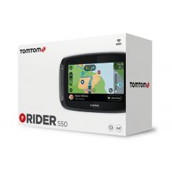 TomTom Rider 550 World Wide