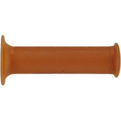Domino handvatten caferacer bruin