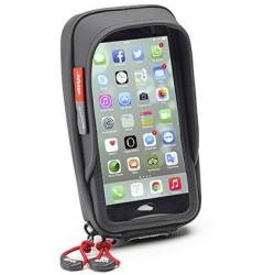 Givi S957B Smarthphone stuurhouder PLUS!