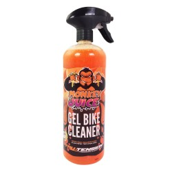 Tru-Tension Monkey Juice Gel Bike Cleaner