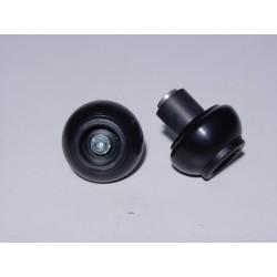 LSL Stuurgewichten Crash Ball  (ø22mm aluminium sturen)