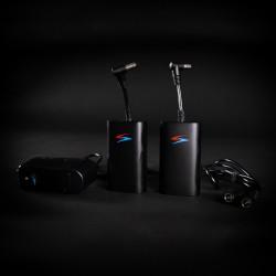 Gerbing Batterij -Kit 3Ah (3500Mah)