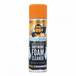 Tru-Tension Bodywork Foam Cleaner