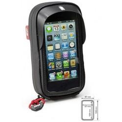 Givi S955B Smart Phone/I-Phone 5 Holder