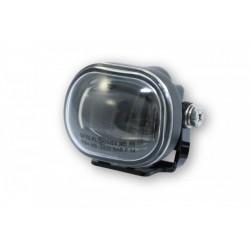 Highsider Mistlamp LED Zwart