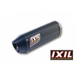 IXIL | Demper Hexoval Xtrem | Carbon