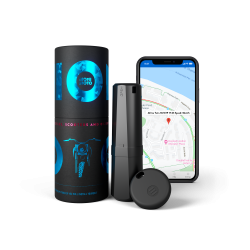 Monimoto MM5 Smart GPS Alarm/Tracker