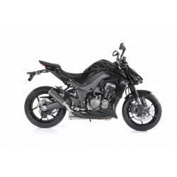 BOS uitlaatdempers SSEC RR carbon Kawasaki Z1000