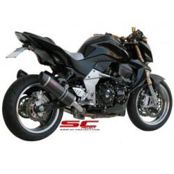 SC-Project uitlaat Suzuki GSX-S750