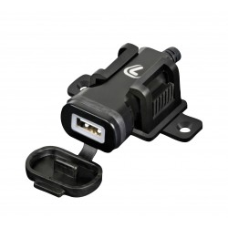 Opti Line USB opschroef waterdicht plug