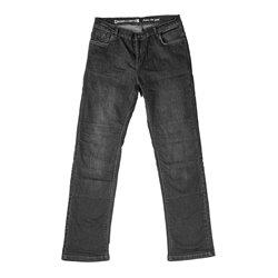 Kevlar Jeans Hornet zwart
