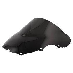 Airblade Dark Smoked Double Bubble Screen - Honda CBR600 FX-FY 99-00