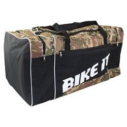 Bike It Luggage Kit Bag 128L - Camo