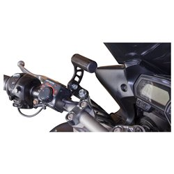 Bike It Handlebar Accessory Mount For 22.2mm Accessory