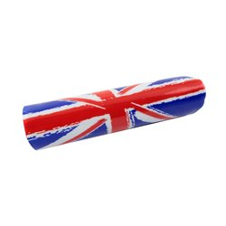 Bike It Motocross Bar Pad Union Jack