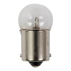 Bike It 12V 23W Bulb G18.5mm BA15S (Pack Of 10) HS21