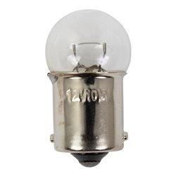 Bike It 12V 10W Bulb G18.5mm BA15S (Pack Of 10) HS211