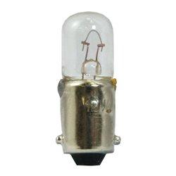 Bike It 12V 4W Bulb T8.5 BA9S EMX Headlight Parking Light