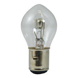 Bike It 12V 35/35W Headlight Bulb BA20D EMX / Raider Headlight