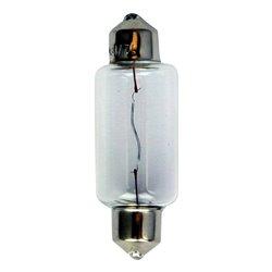 Bike It 12V 18W Clear Bulb For Bullseye Indicator 47030