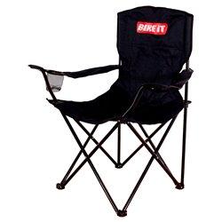 Bike It Event Chair - Black