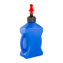 Quick Fill Blue Fuel Jug - 10 Litre