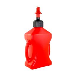 Quick Fill Red Fuel Jug - 10 Litre