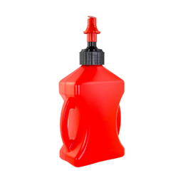 Quick Fill Red Fuel Jug - 10 Litre