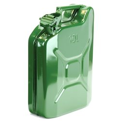 Jerry Can - 10 Litre