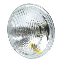 "Inner Headlight Unit For Bates 5�"" Headlight 12V 60/55W Right Dip"