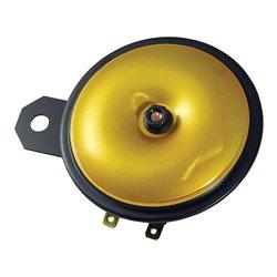 Gold Universal Horn - 12V