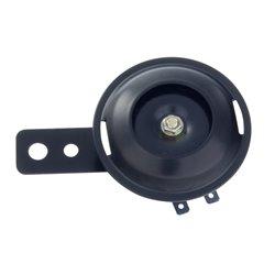 Black Small Universal Horn - 12V