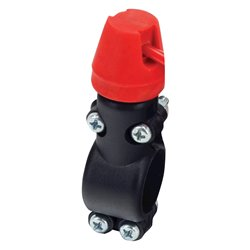 Bike It Stop Switch Universal Kill Switch With Tether - Circuit Completes When Tether Removed